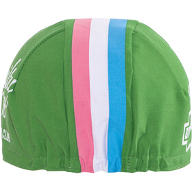 guilty 76 racing Velo Club Race Cap green